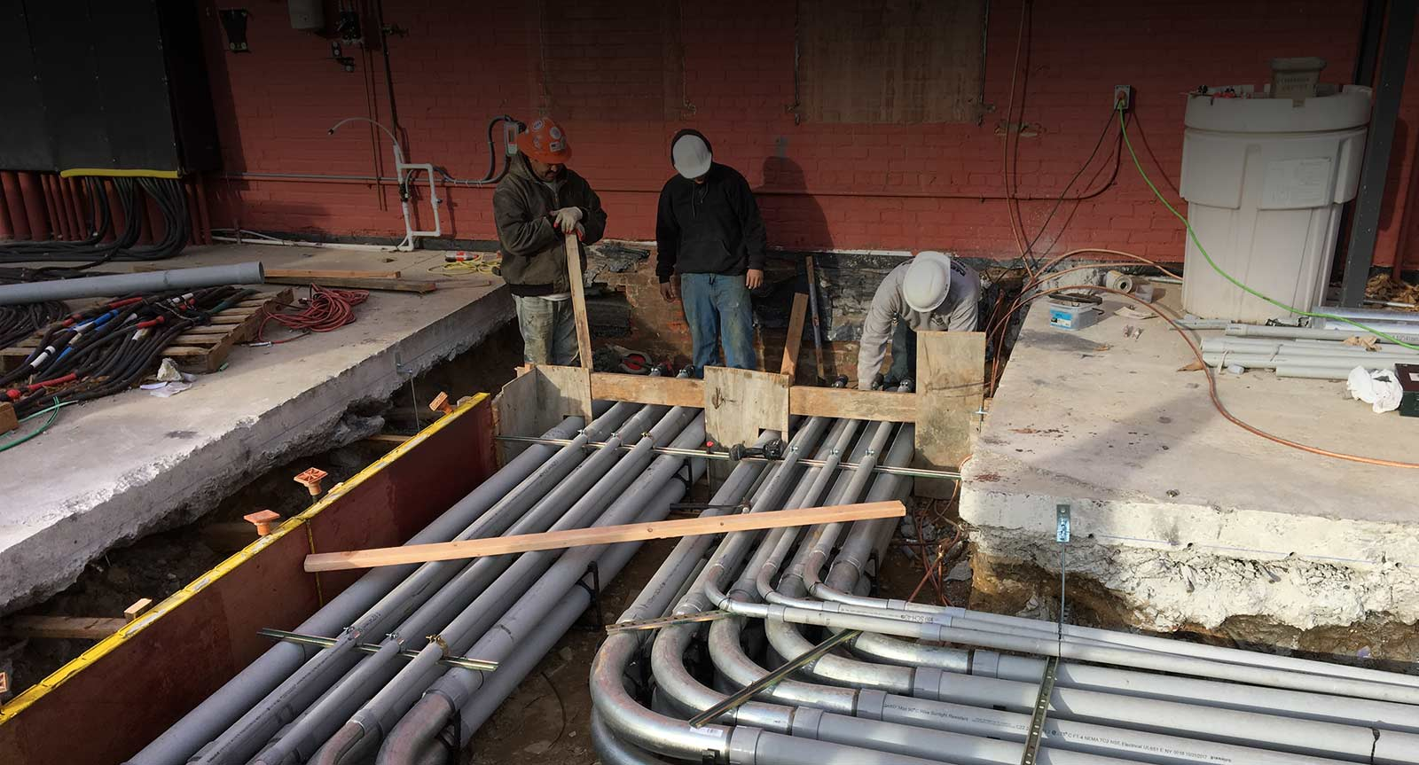 Projects-Job-Site-Smith-McCord-Construction