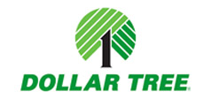 Client Logo Dollar tree