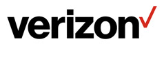 Client Logo Verizon