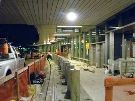 Construction-at-LaGuardia