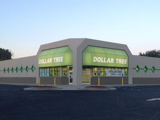 Dollar-Tree-Stores-Construction-Project
